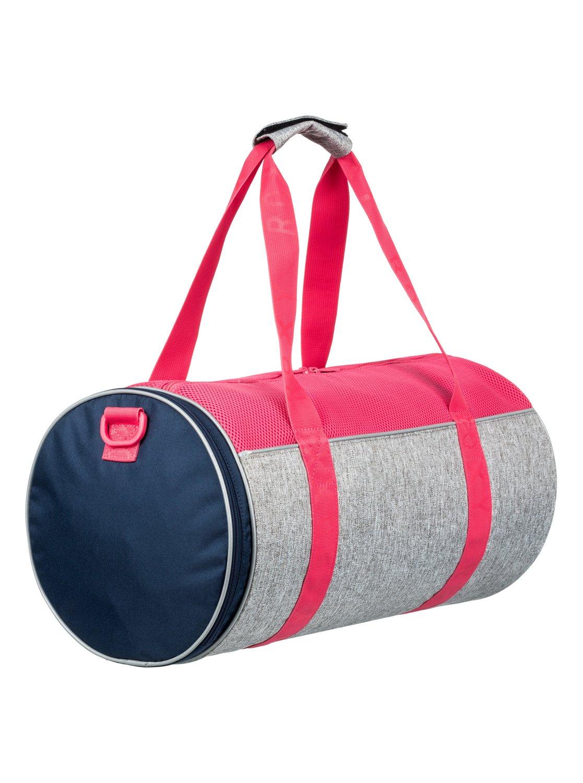 fe61fc93a0 2 El Ribon Large Sports Duffle Bag ERJBP03653 Roxy
