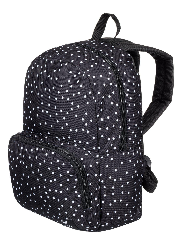 Roxy™ Always Core 8 L Extra Small Backpack ERJBP03727  547f3d3406b5a