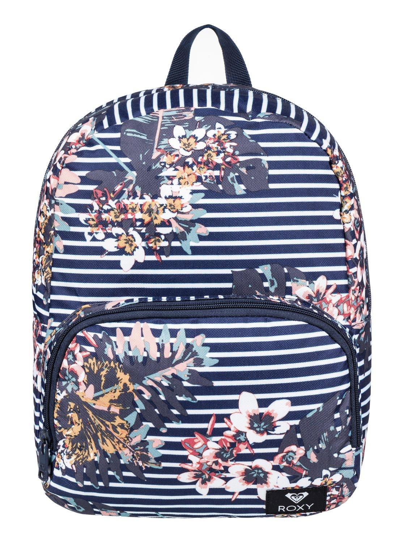 0 Always Core 8L - Extra Small Backpack Blue ERJBP03727 Roxy 6d2a50c43fc69