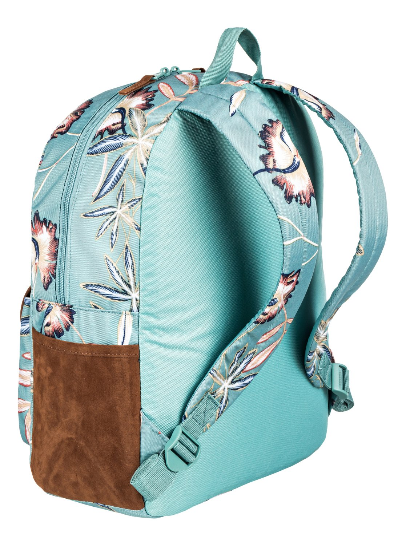 9720ee9b39 Roxy™ Carribean 18 L Medium Backpack ERJBP03734 | eBay