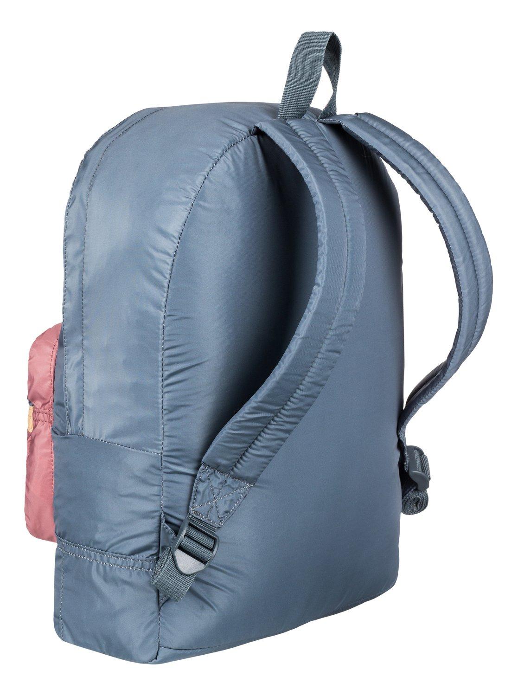 2 Morning Light 16 L Small Backpack Black ERJBP03774 Roxy 8d8e6dca43e47