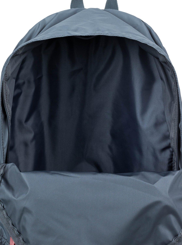 3 Morning Light 16 L Small Backpack Black ERJBP03774 Roxy d640539955e50