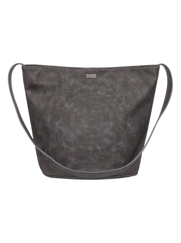 3b776967d5dc 0 Desert Bloom - Faux Leather Handbag Black ERJBP03871 Roxy