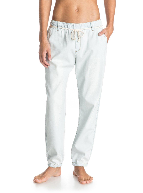 Perfect Beachy Beach Jeans ERJDP03042 | Roxy AM22