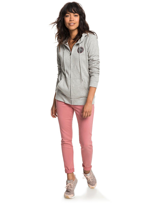 0 Seatripper - Skinny Fit Jeans for Women Pink ERJDP03182 Roxy 2df72adf1e4d