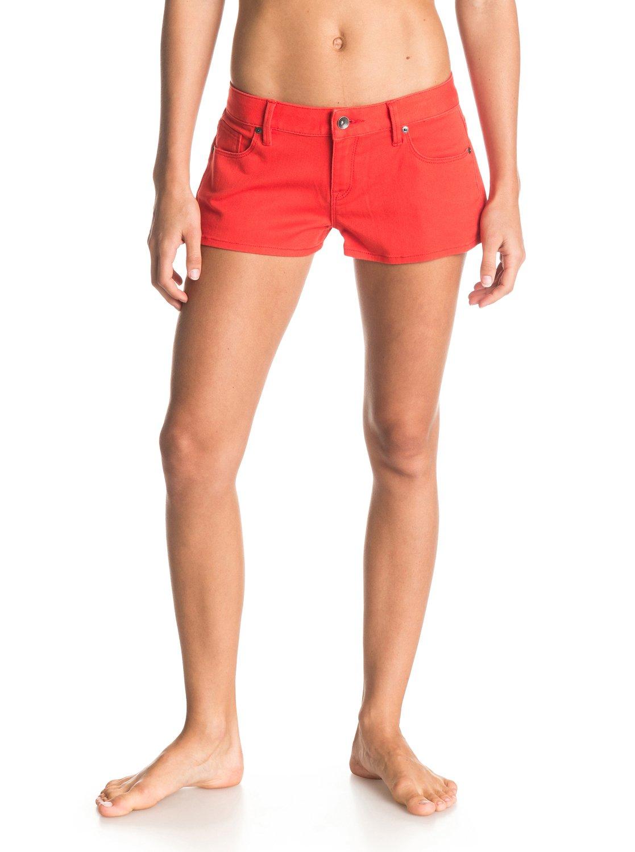 forever colors shorts erjds03026 roxy
