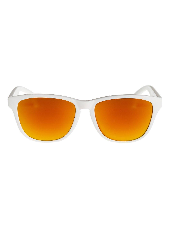 Lunettes de soleil ROXY orange pMmjAN