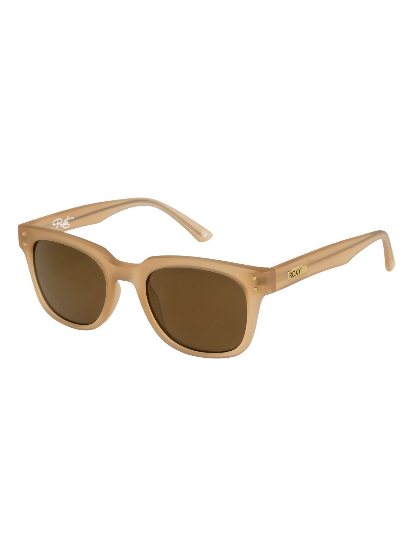 Roxy Rita - Sunglasses - Lunettes de soleil - Femme - ONE SIZE - Bleu sydiew