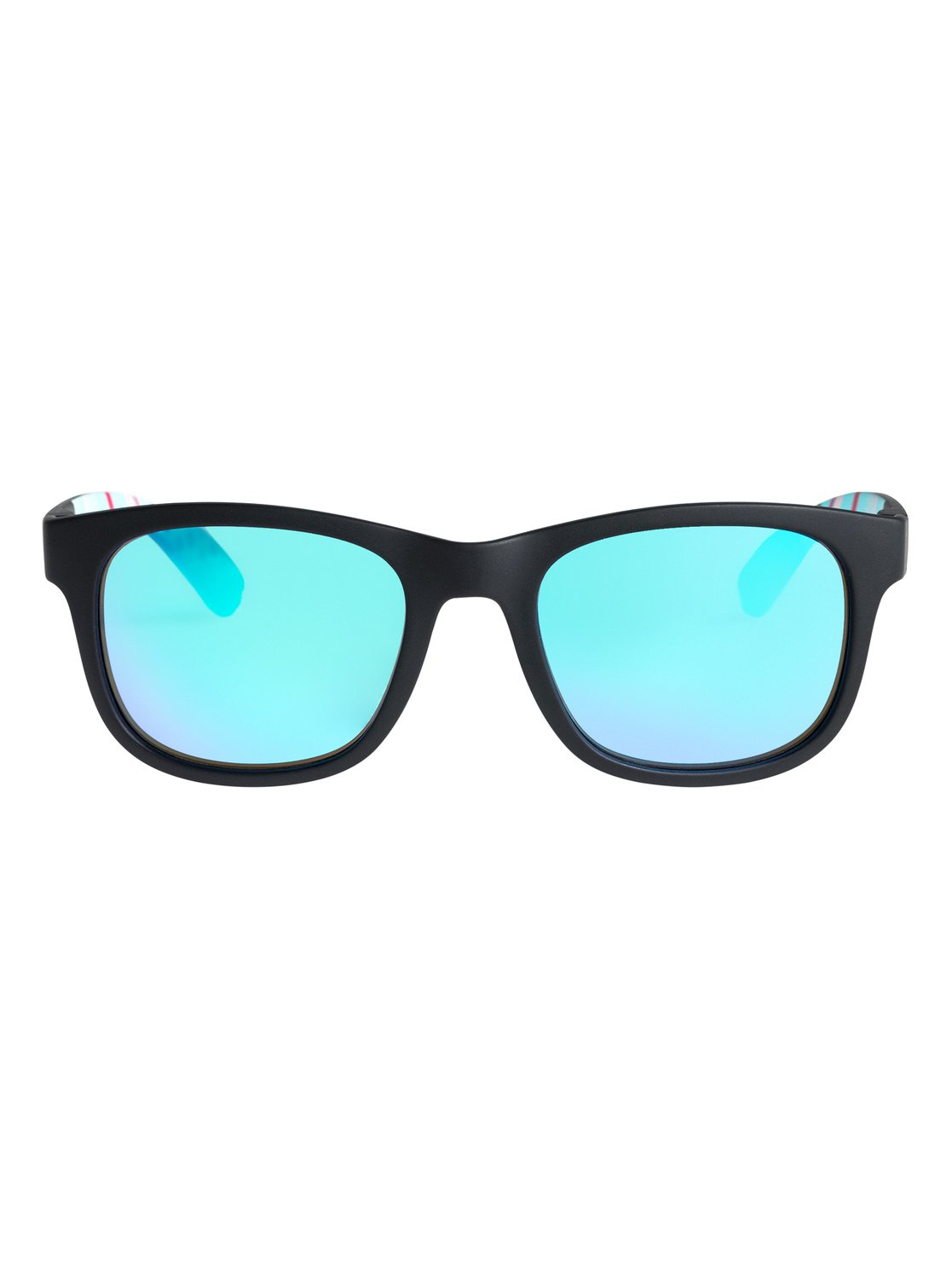 Roxy Sonnenbrille »Runaway«, rosa, black / turquo
