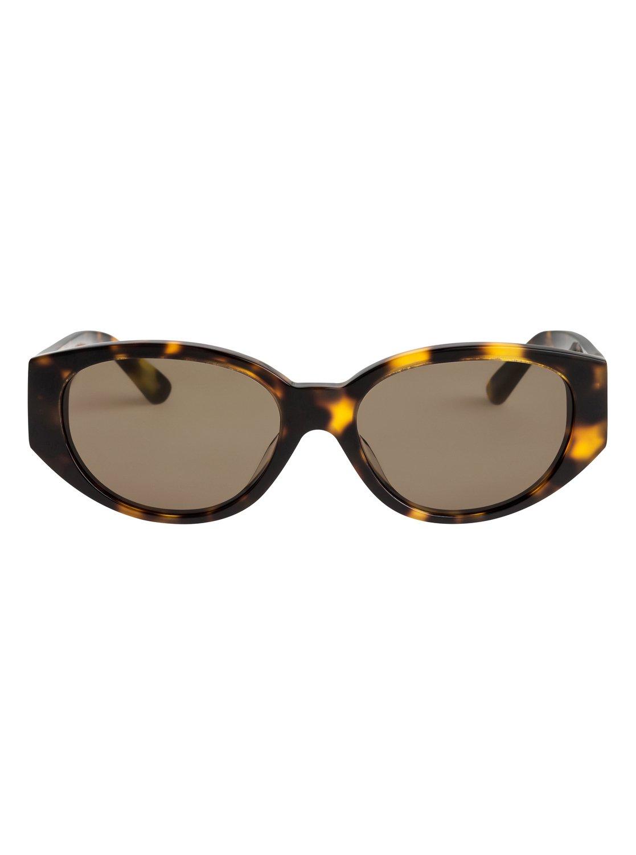 1 Rhapsody - Lunettes de soleil pour Femme Marron ERJEY03054 Roxy 898a540523f7