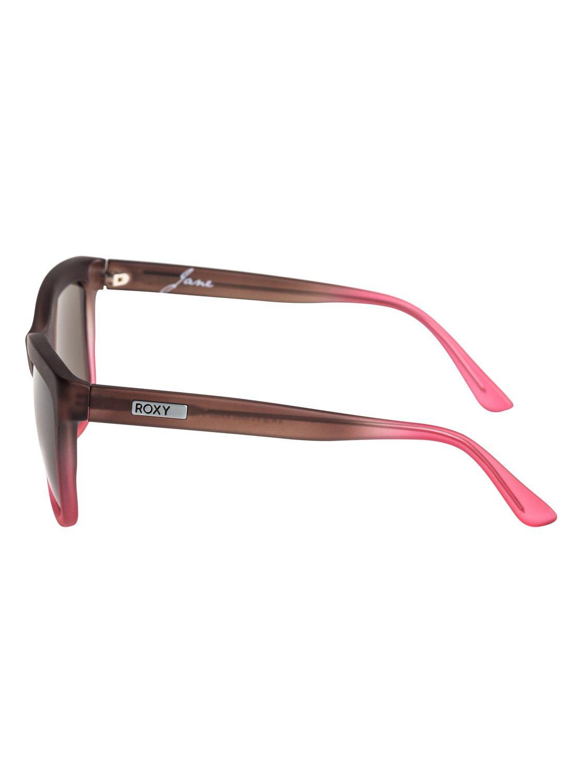 Roxy Sonnenbrille »Jane«, braun, brown gradient/