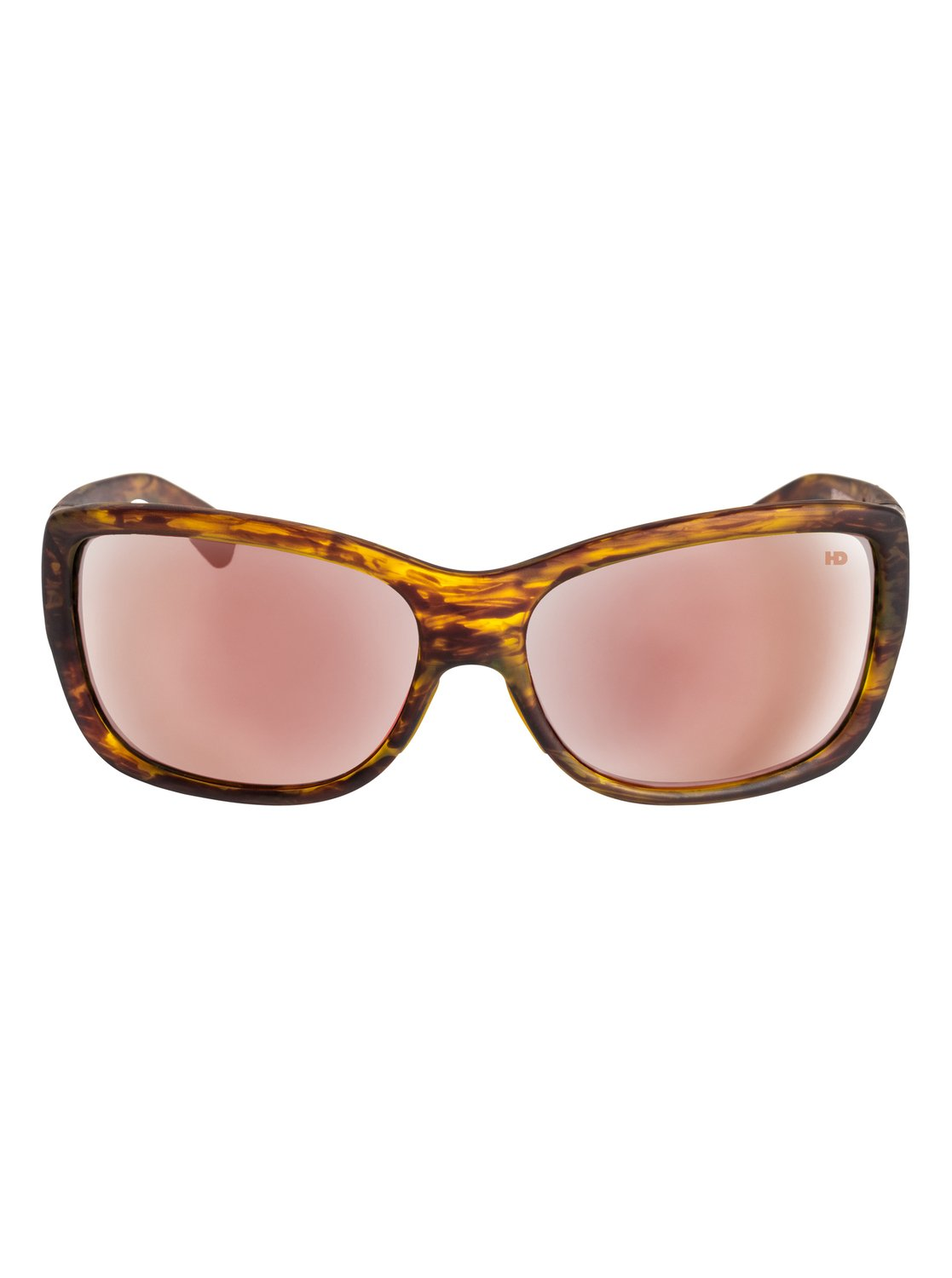 Roxy Sonnenbrille »Athena HD Polarised«, braun, havana brown