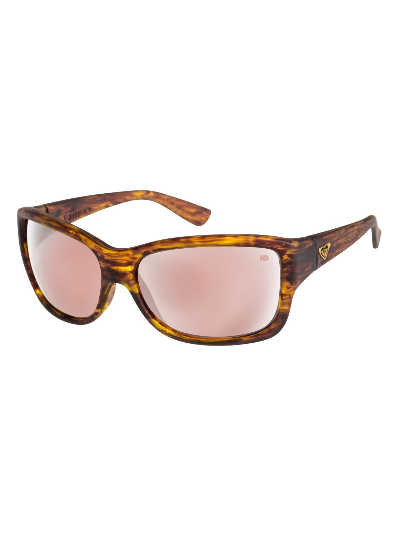 a9cfec41000 0 Athena HD Polarised - Sunglasses for Women Brown ERJEY03059 Roxy