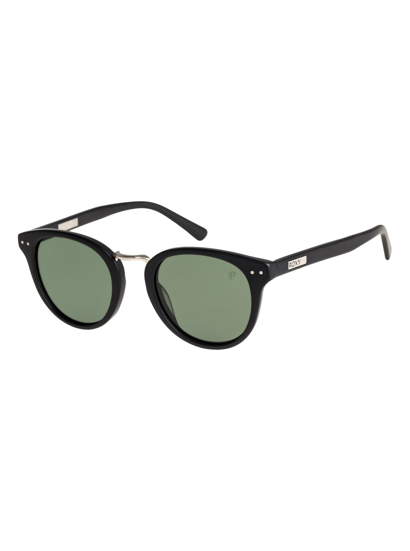 9920924309f 0 Joplin Polarised - Sunglasses for Women Grey ERJEY03075 Roxy