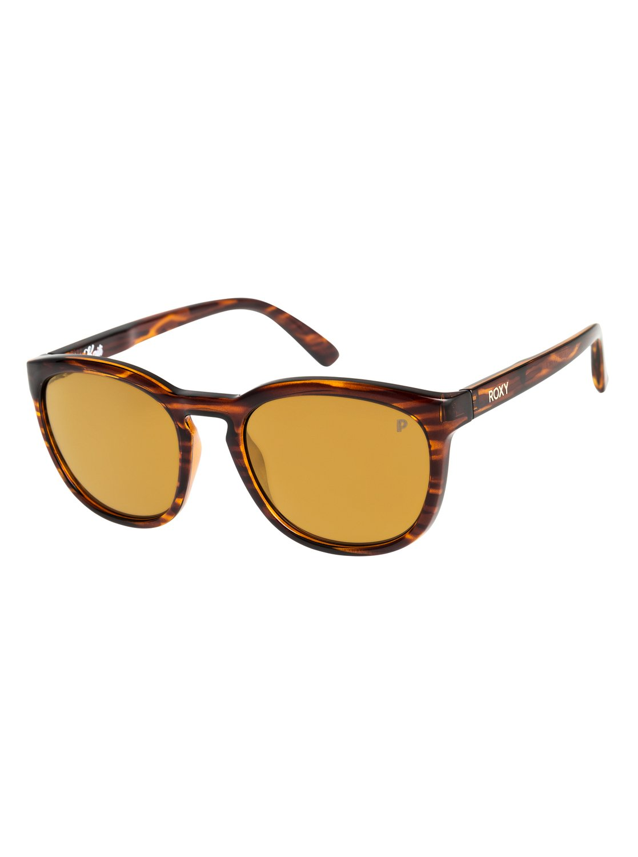 d4df85e00e 0 Kaili Polarized Sunglasses Brown ERJEY03077 Roxy
