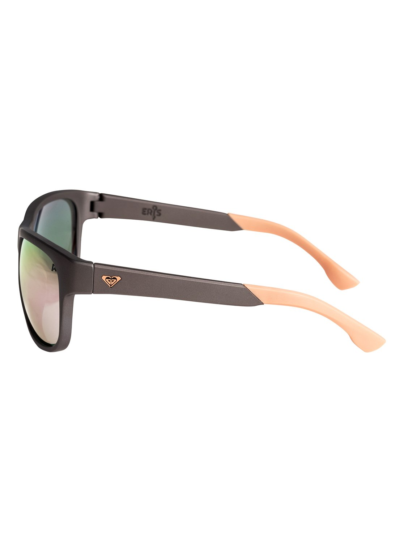 170fe8a4ae3 2 Eris - Polarised Sunglasses for Women Grey ERJEY03085 Roxy
