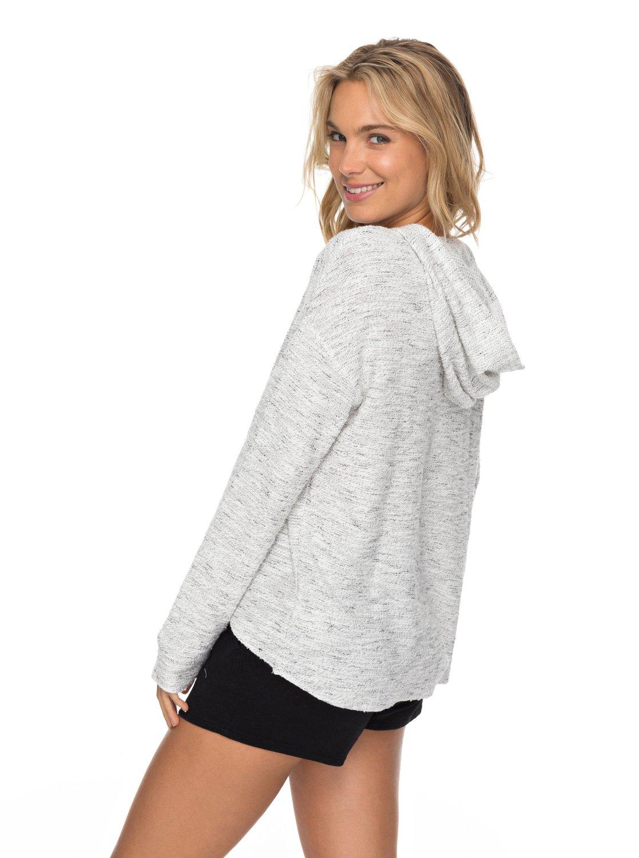 Crazy Sweatshirt Waves À Pour Roxy Erjft03690 Capuche Femme OOZw5Ufqr