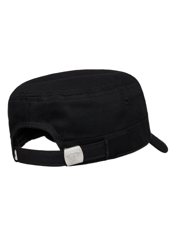 3 Military Hat ERJHA03035 Roxy b78f9d68ad03