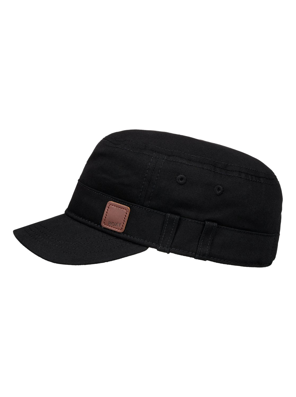 2 Military Hat ERJHA03035 Roxy c2c95f06265a