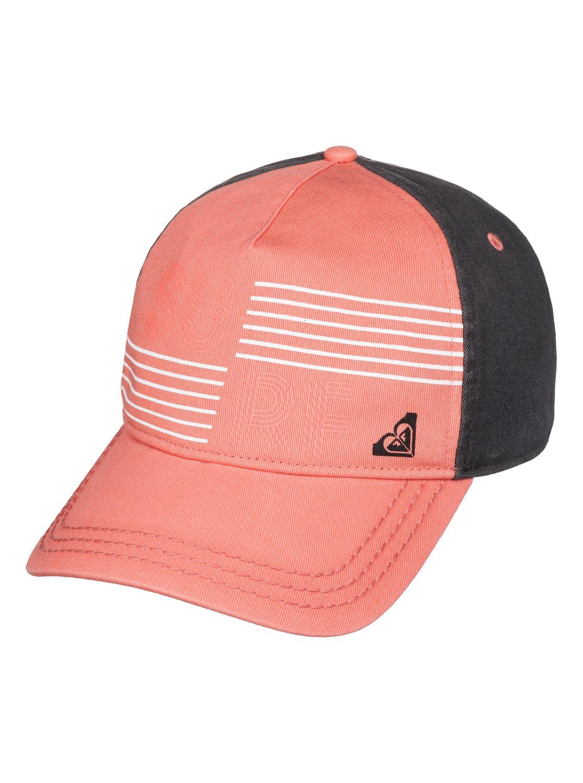 0 Seafoam Baseball Hat ERJHA03039 Roxy 62b972300422