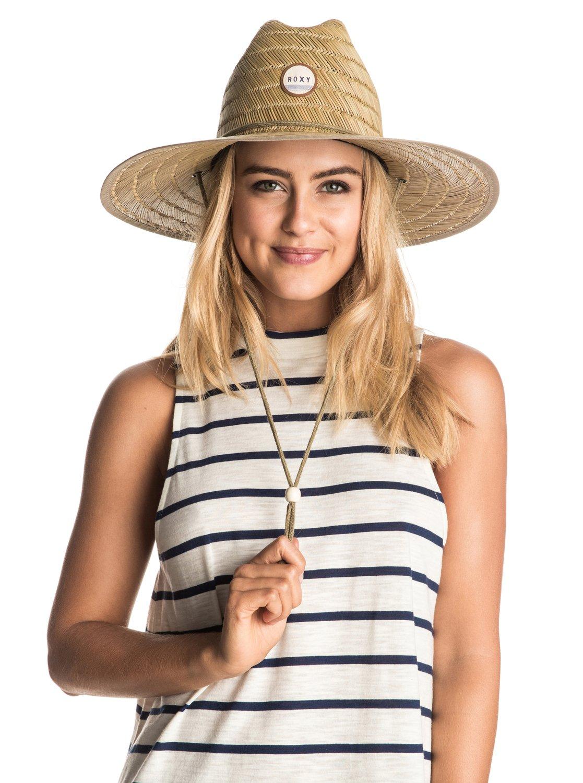1 Tomboy - Bush Hat ERJHA03043 Roxy 3fd8eab3d00a