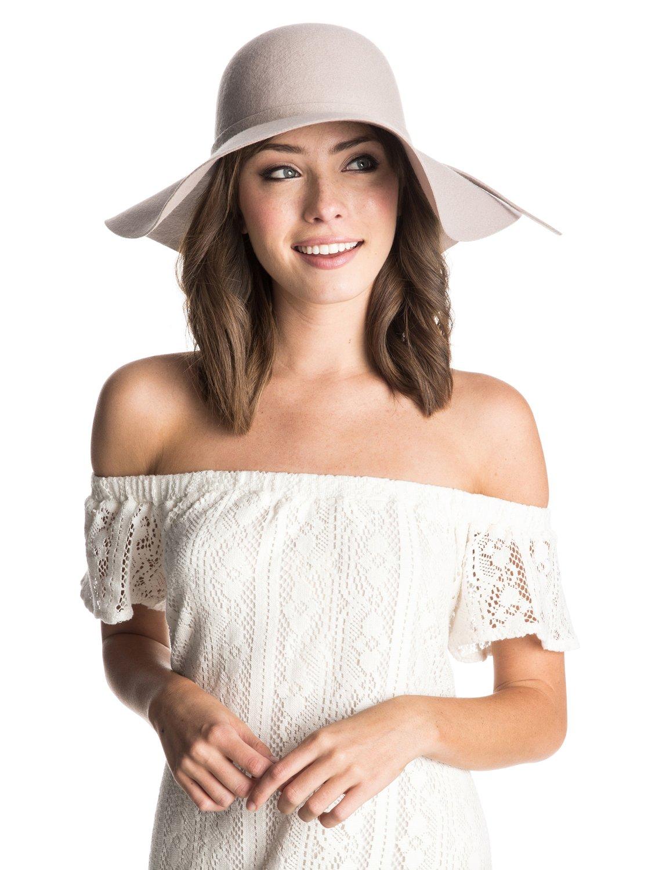 2665b542344 1 Oriental Wind Floppy Hat ERJHA03074 Roxy