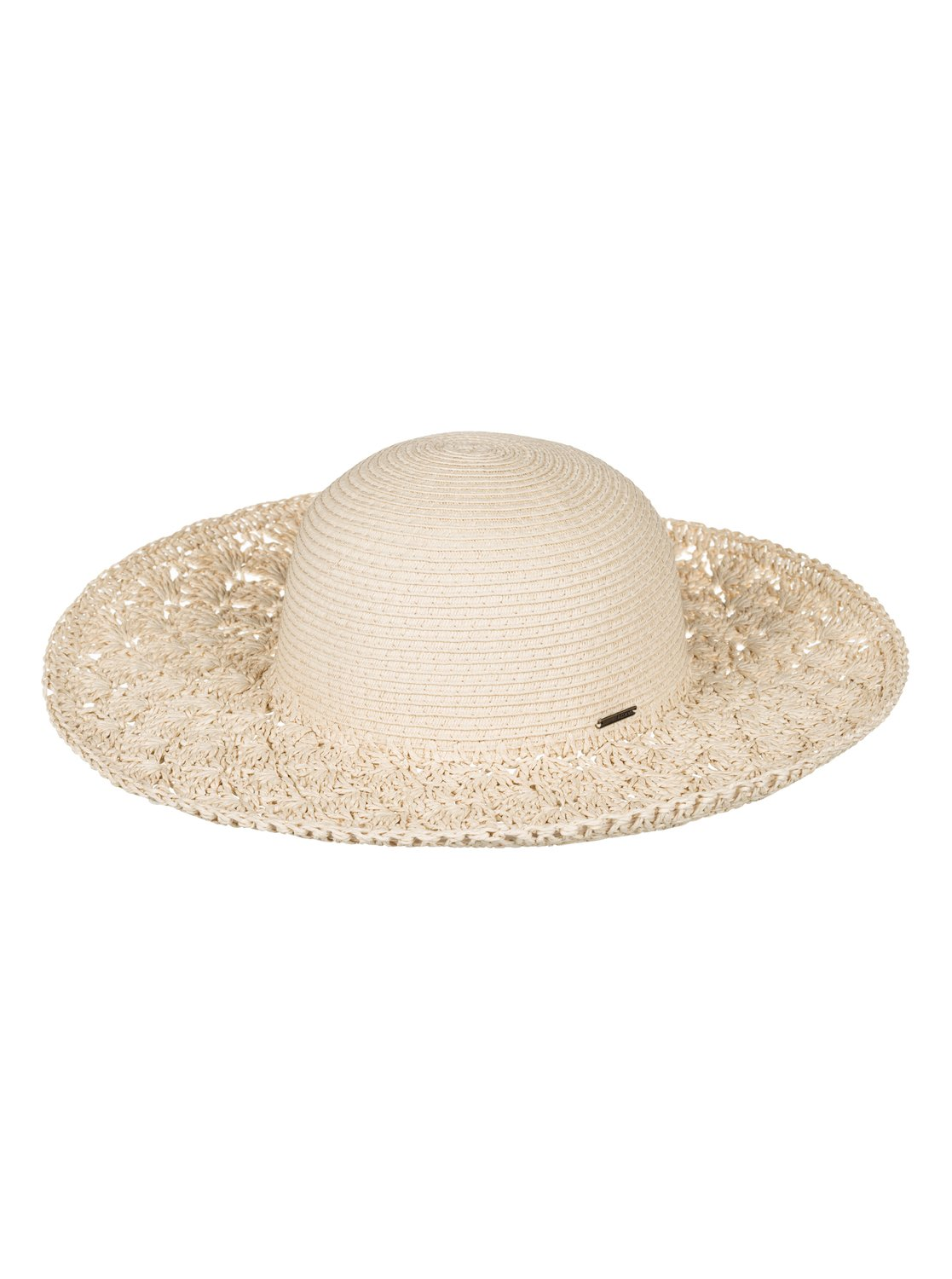 44e8b6c9d08 0 Facing The Sun Straw Hat ERJHA03126 Roxy