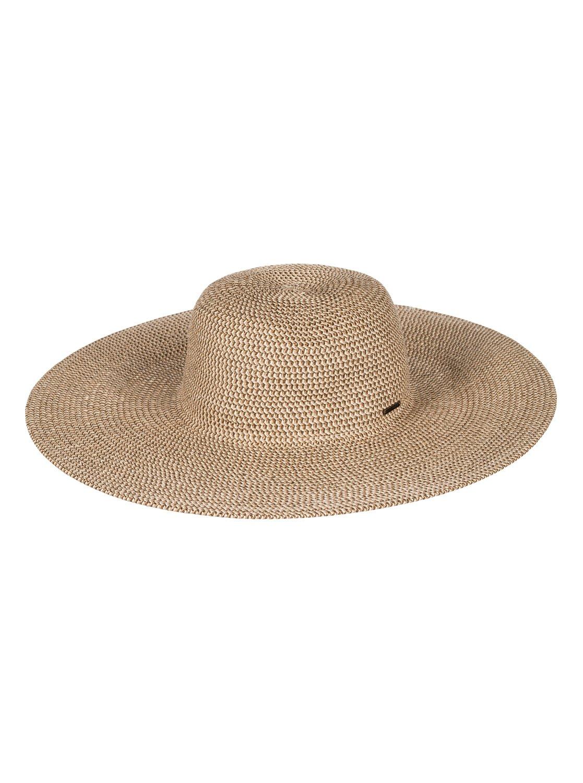 0 Ocean Dream Straw Sun Hat ERJHA03217 Roxy e1bba763e914