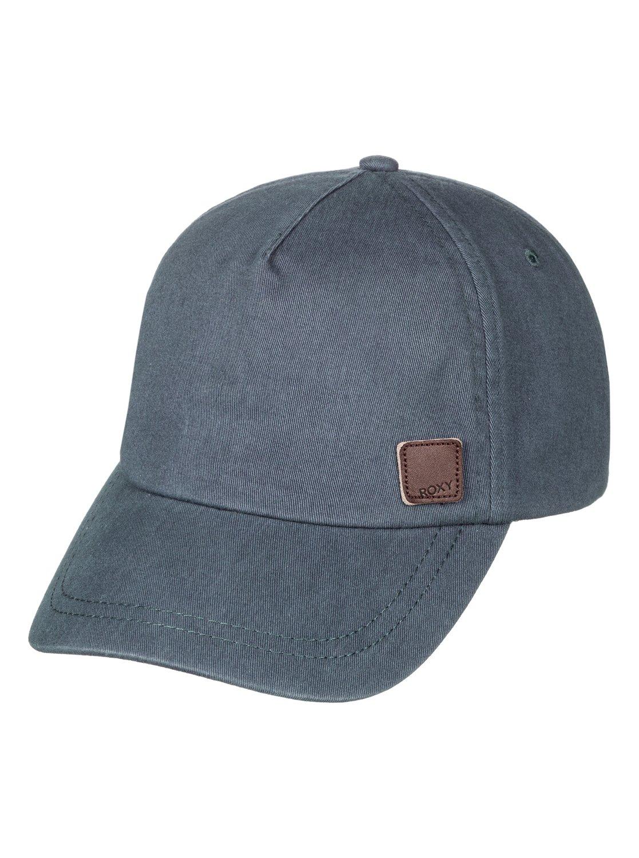 0 Extra Innings Baseball Cap ERJHA03352 Roxy d3840b573f06