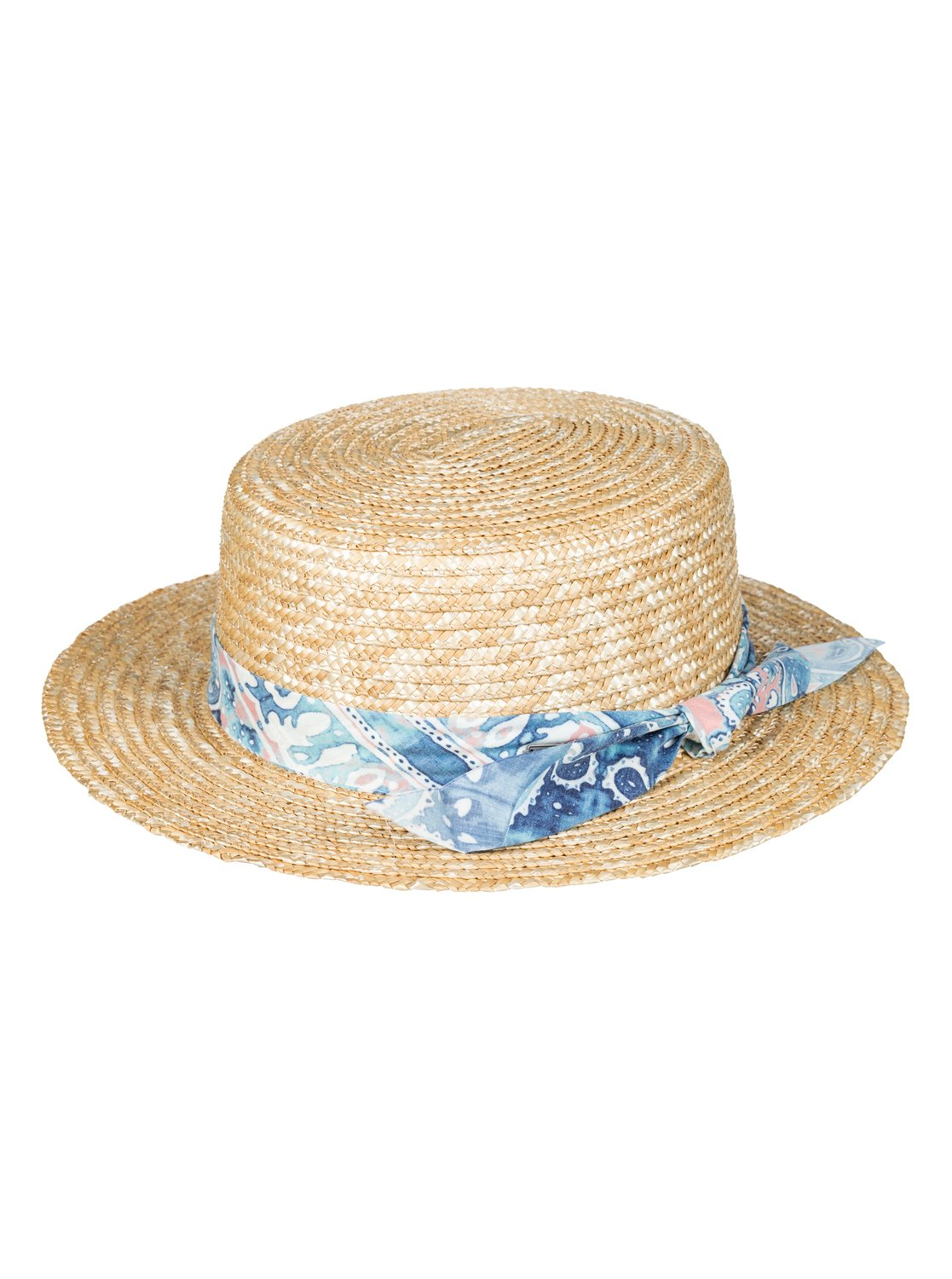 f6e938b0c59 0 Dream Like A Travel Straw Boat Hat ERJHA03383 Roxy