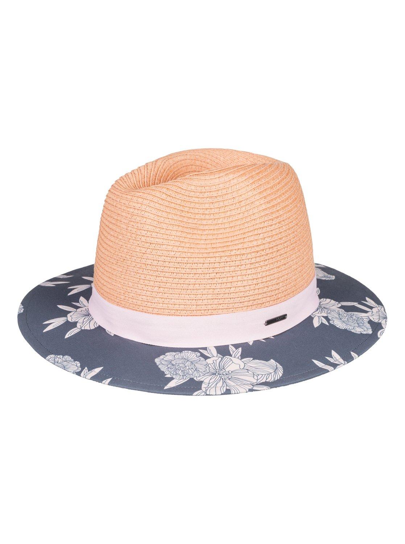 0 Youhou Straw Sun Hat Black ERJHA03529 Roxy e9119dddc4a