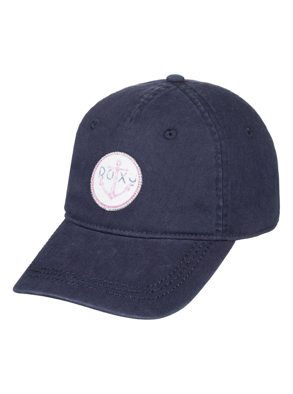 bd671ce50dc62 Roxy™ Dear Believer - Baseball Hat - Women - ONE SIZE - Blue ...