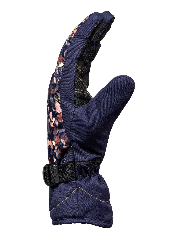 Roxy-ROXY-Jetty-Gants-de-snowboard-ski-pour-Femme-ERJHN03068