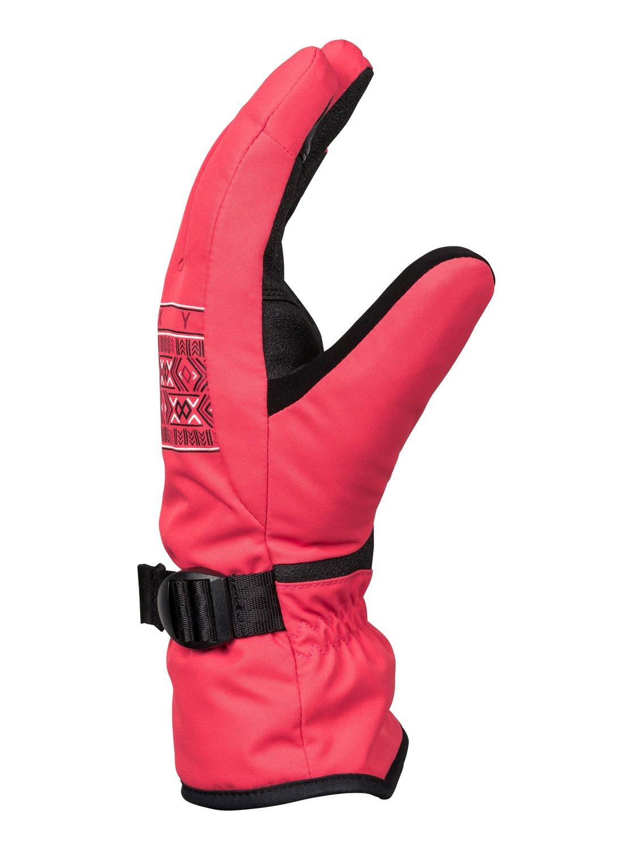 Roxy™ Freshfield - Guantes para esquí snowboard para Mujer ... b99f3aaddeb
