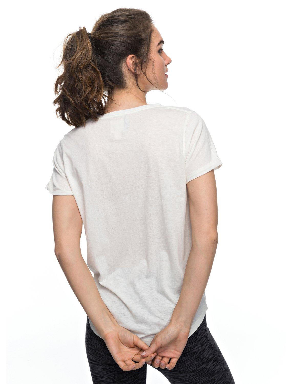 898b27c3e3999 2 Electric Feel B - T-Shirt for Women ERJKT03312 Roxy