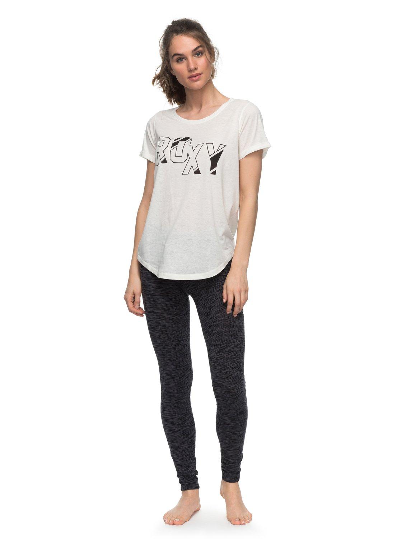 f846e77b52ddf 1 Electric Feel B - T-Shirt for Women ERJKT03312 Roxy