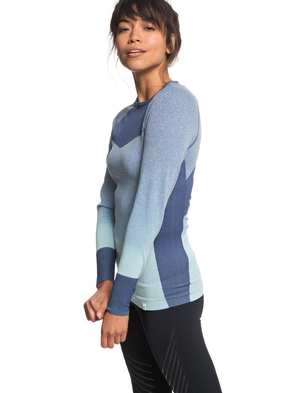 0 Passana 2 - T-shirt de sport à manches longues pour Femme ERJKT03439 Roxy 32708373d10