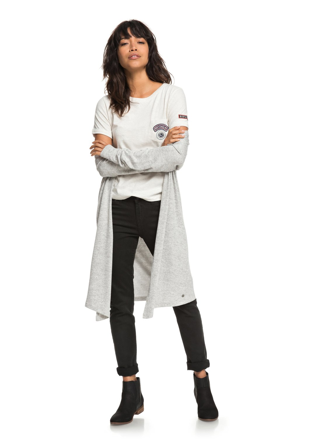 3 All To You - Cardigan for Women ERJKT03475 Roxy a64eae80a415