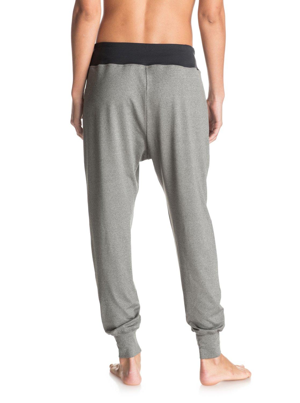 2 Warangai - Pantalones De Yoga Harem ERJNP03046 Roxy bf91f94c7cc
