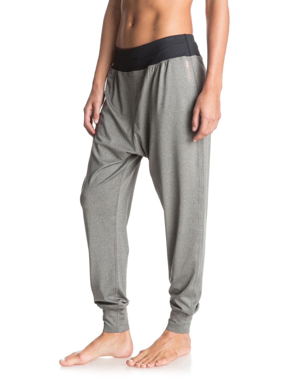 1 Warangai - Pantalones De Yoga Harem ERJNP03046 Roxy 333e9be51fd