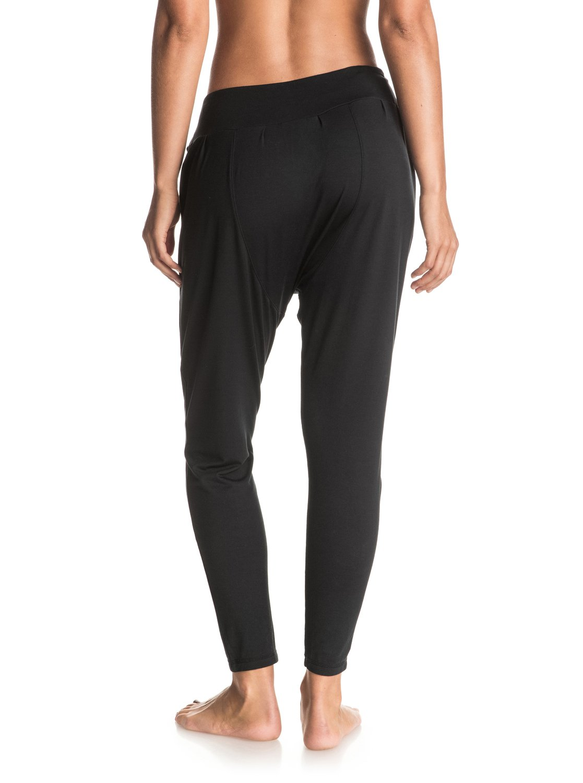 2 Hurrica - Pantalon de yoga sarouel ERJNP03095 Roxy cb80a572e0e