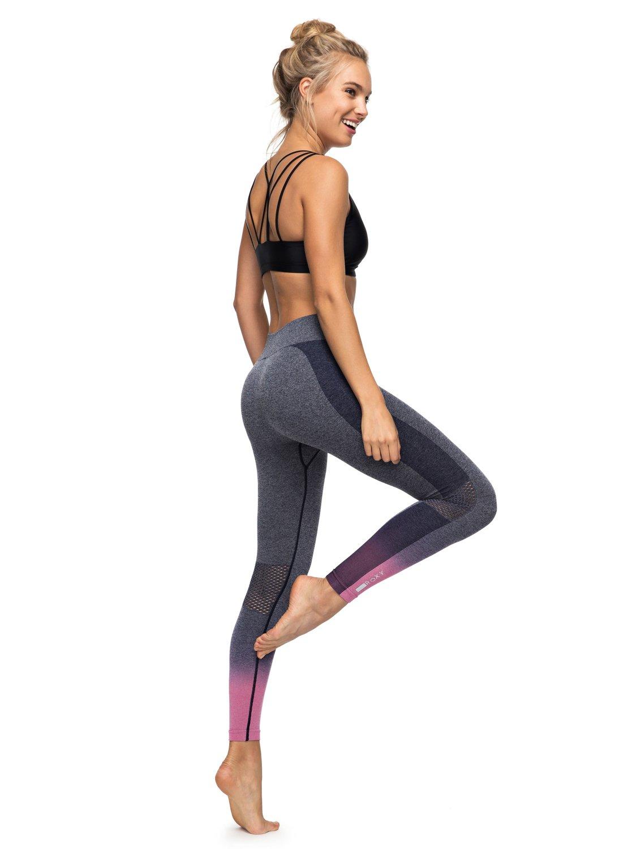 Pour Legging Erjnp03114 De Femme Sport Passana Roxy qzdTnUUc