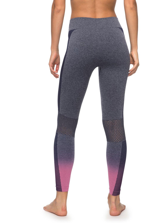 3 Passana - Legging de sport pour Femme ERJNP03114 Roxy 7431a5edeb8