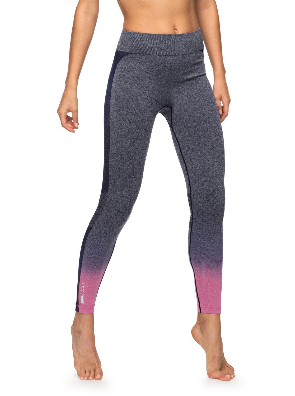 1 Passana - Legging de sport pour Femme ERJNP03114 Roxy 2b046bc3352