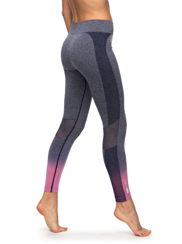 2 Passana - Legging de sport pour Femme ERJNP03114 Roxy 26dd7b5e5ea
