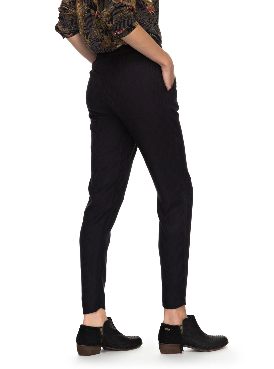 Roxy Adventure Of Liftime Trousers Ladies Trousers Anthracite