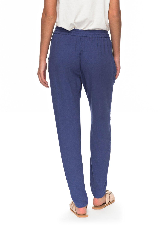 3 Bimini - Pantalon léger pour Femme ERJNP03154 Roxy 0df24f83b76
