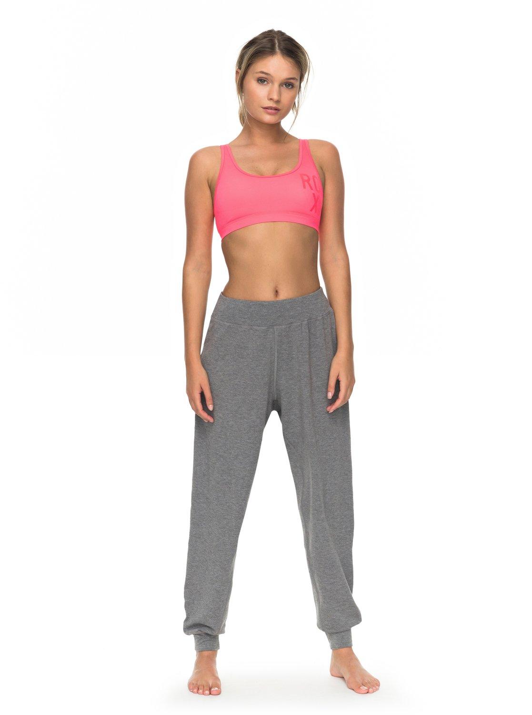 0 Such A Thing - Pantalon de yoga technique pour Femme ERJNP03167 Roxy a87009064a8