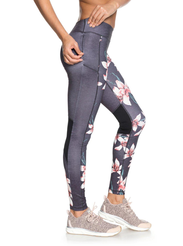 De Erjnp03192 Legging Femme Sport Pour Roxy Ebay Game Spy RwStqxHg