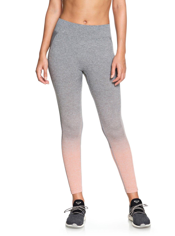 1 Passana 2 - Legging de sport pour Femme Noir ERJNP03193 Roxy 2ed1c149a0f